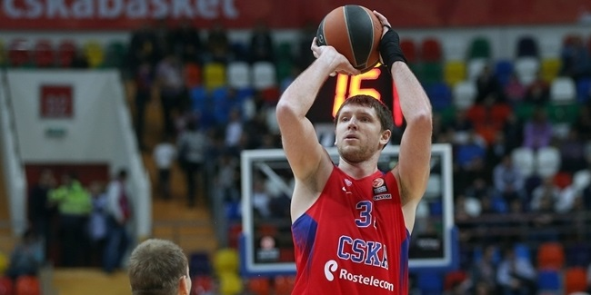 CSKA captain Khryapa out indefinitely with hand injury