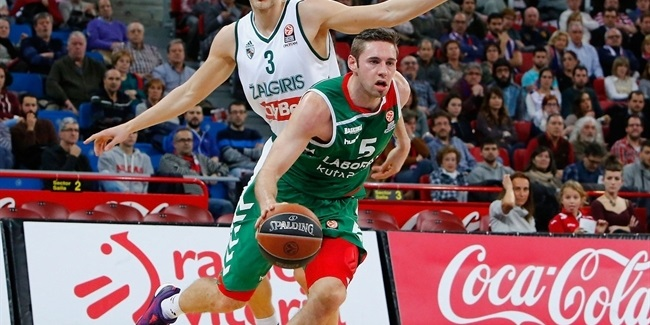Bamberg brings Causeur into backcourt