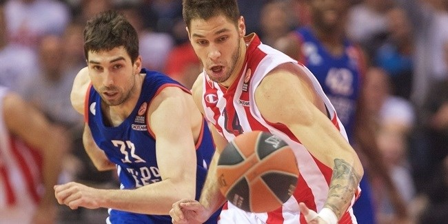 Crvena Zvezda extends contracts with Jovic, Mitrovic