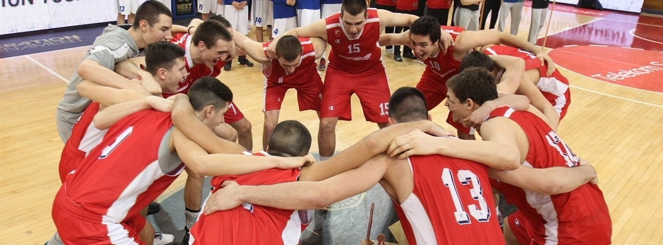 ANGT Belgrade preview: Crvena Zvezda seeks seventh crown