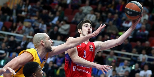 Domestic leagues roundup: May 24