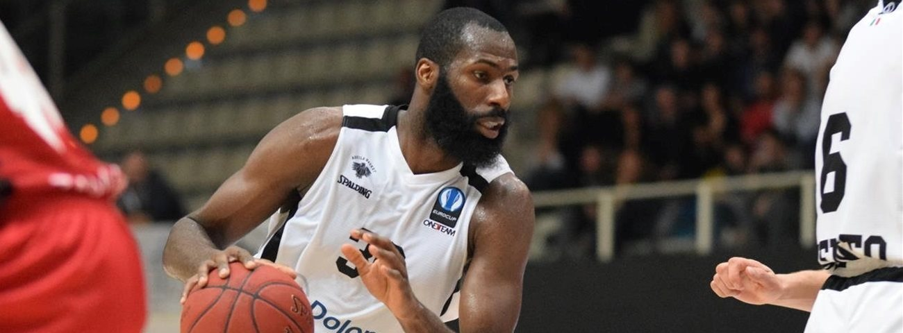 Reggio Emilia inks former All-EuroCup forward Wright
