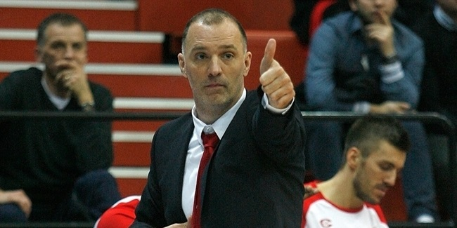 Cedevita extends Coach Mrsic for three years