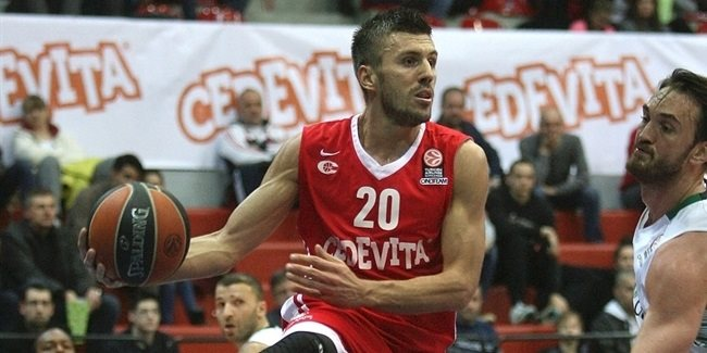 Buducnost keeps playmaker Gordic