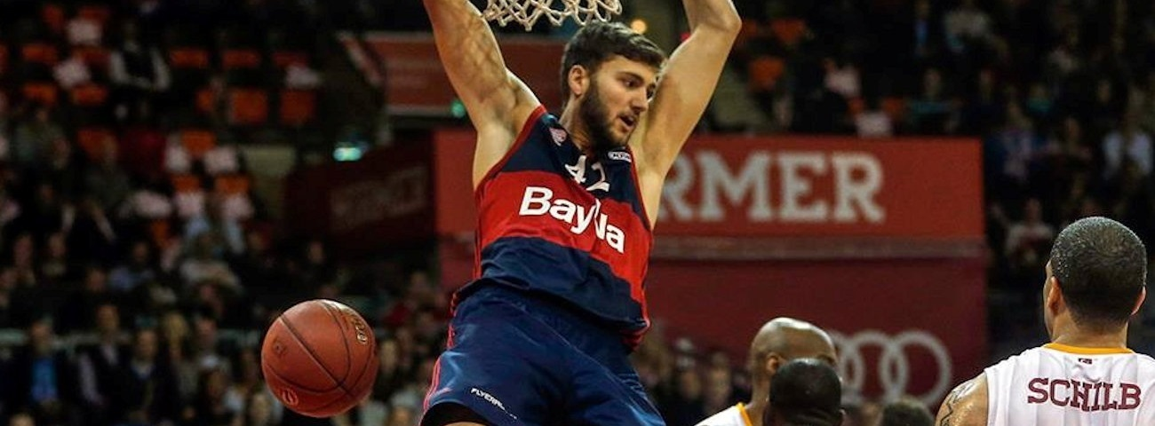 Maxi Kleber: Trying to gain momentum