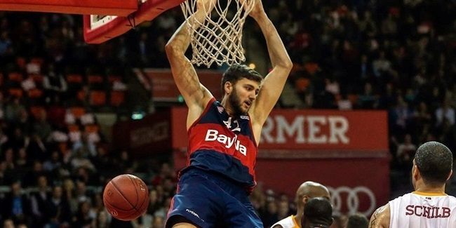 Maxi Kleber: See you in the playoffs!