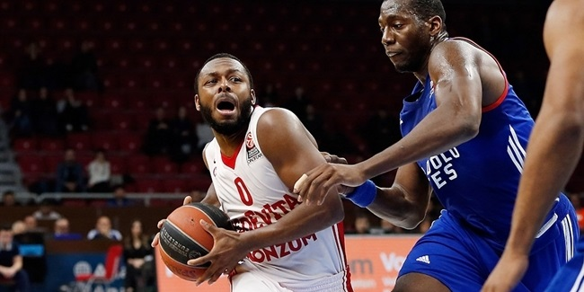 Cedevita brings back Jacob Pullen