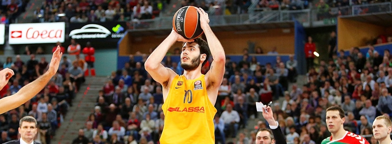 Barcelona and Abrines reunite