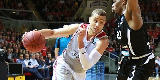 Tofas Bursa tabs Weems at small forward