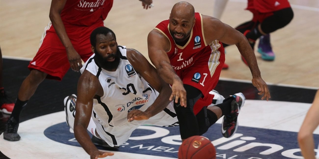 Semifinals Game 2 report: Strasbourg overcomes deficit to oust Trento and reach finals