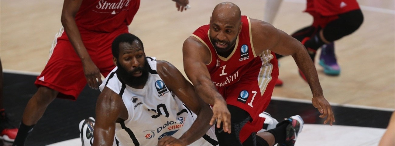 Lokomotiv tabs All-Eurocup swingman Collins