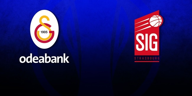 Eurocup Finals at a glance: Galatasaray Odeabank Istanbul vs. Strasbourg