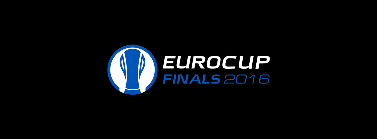 Refereeing crews announced for Eurocup Finals