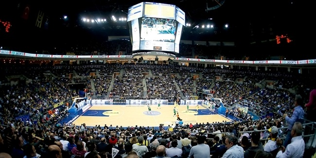 Euroleague Basketball Sales Workshop show clubs how to fill arenas