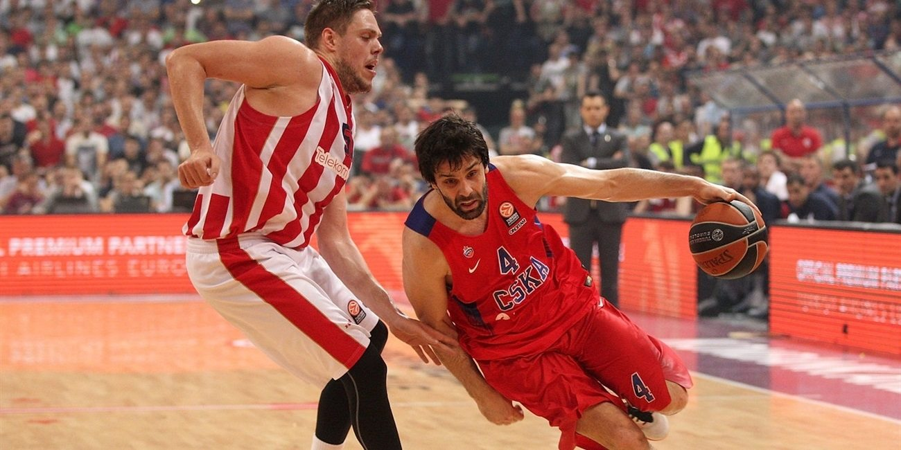 Playoffs Game 3 report: CSKA Moscow completes sweep of Crvena Zvezda to return to Final Four