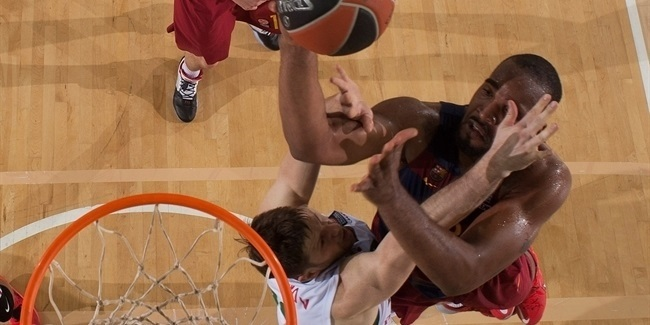The Top 5 photos of the Playoffs Game 3