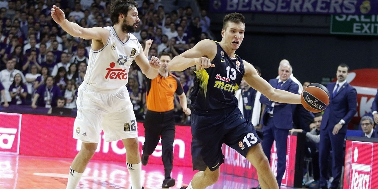 Playoffs Game 3 report: Fenerbahce headed to Berlin after sweeping the champs