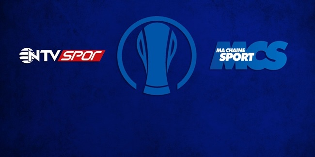 NTVSPOR, MCS join Eurosport 2 as Eurocup Finals official broadcasters