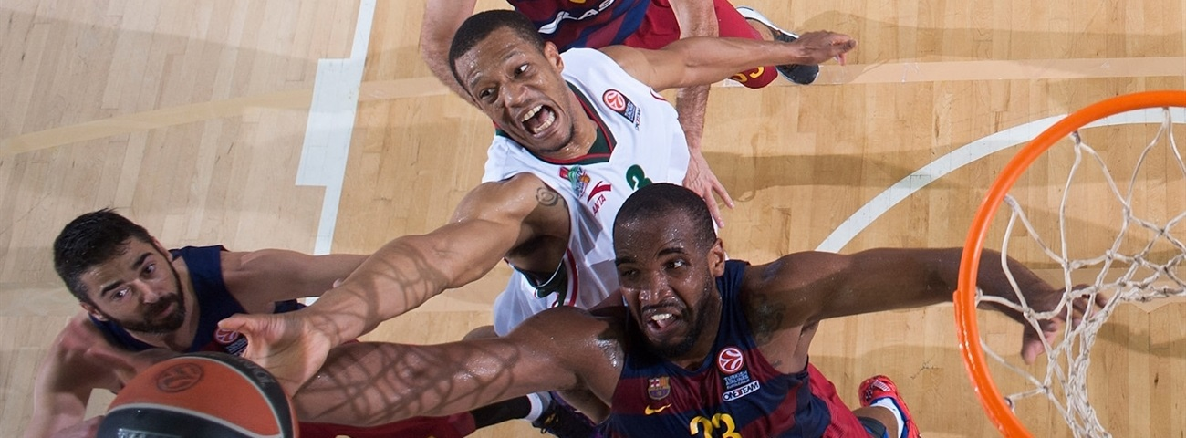 Playoffs Game 4 MVP: Anthony Randolph, Lokomotiv Kuban Krasnodar