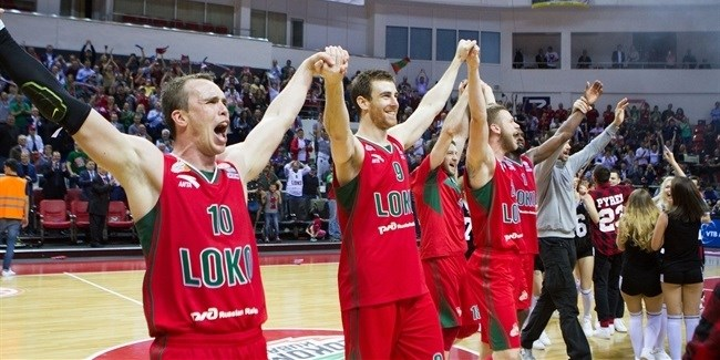 Did you know that ...? Lokomotiv Kuban Krasnodar