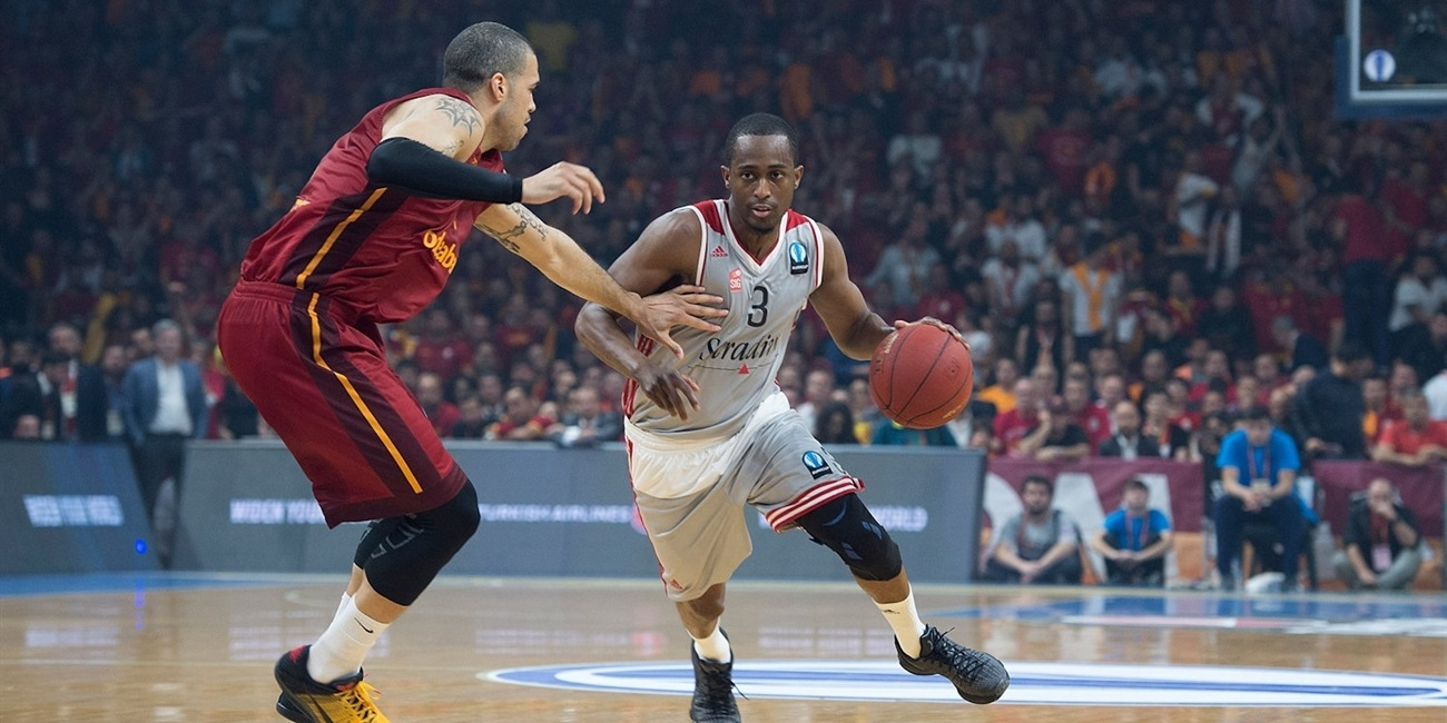 Laboral Kutxa inks combo guard Beaubois