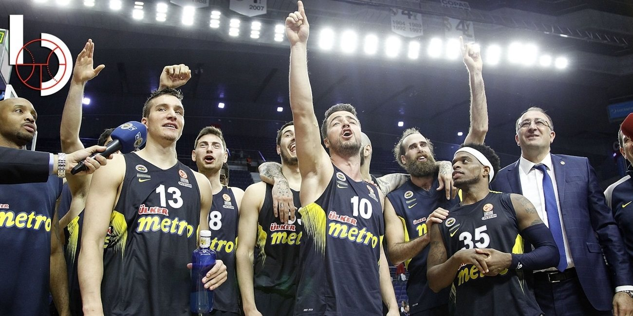 Final Four team profile: Fenerbahce Istanbul