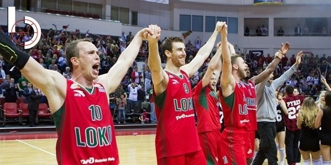 Final Four team profile: Lokomotiv Kuban Krasnodar