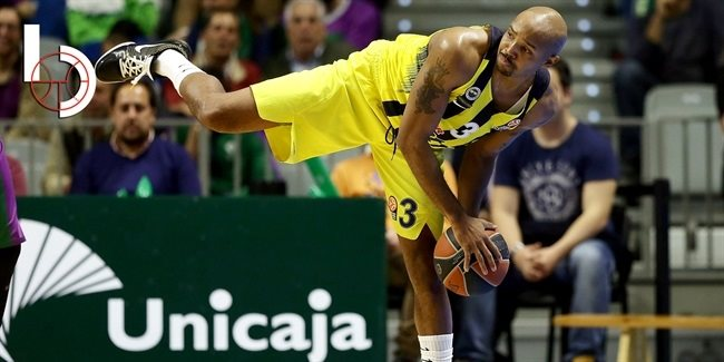 Final Four gallery: Fenerbahce Istanbul