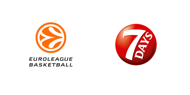 Chipita's 7Days becomes Official Snack of the Turkish Airlines Euroleague