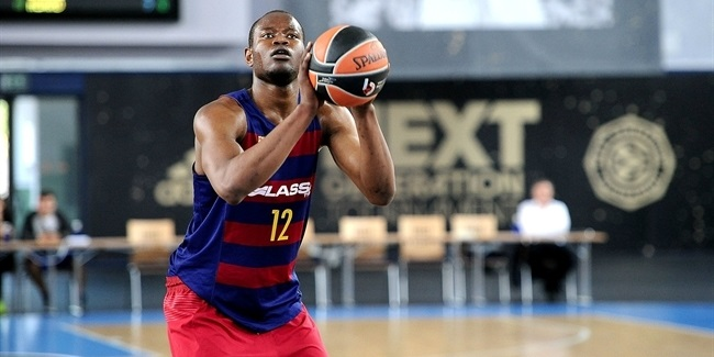 Limoges gets young center Diagne