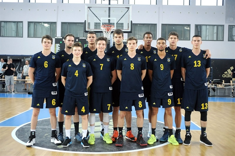 U18 ALBA Berlin - Final Four Berlin 2016 - EB15