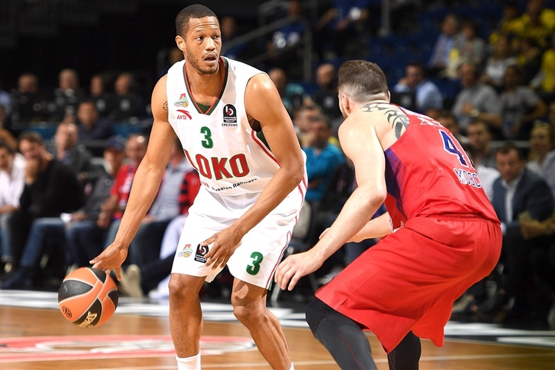 Anthony Randolph - Lokomotiv Kuban Krasnodar - Final Four Berlin 2016 - EB15