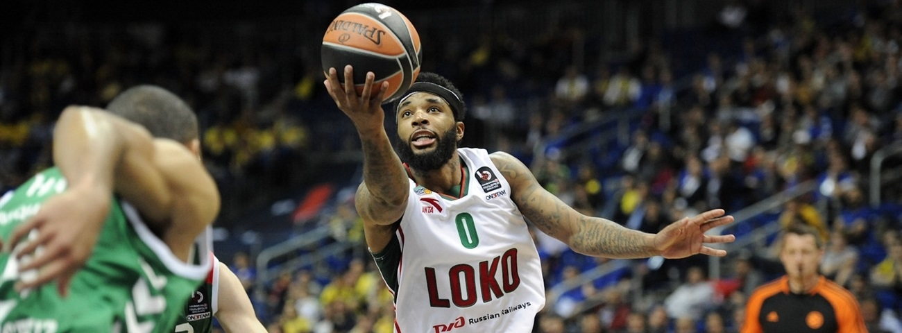 Barcelona lands former All-Euroleague guard Delaney