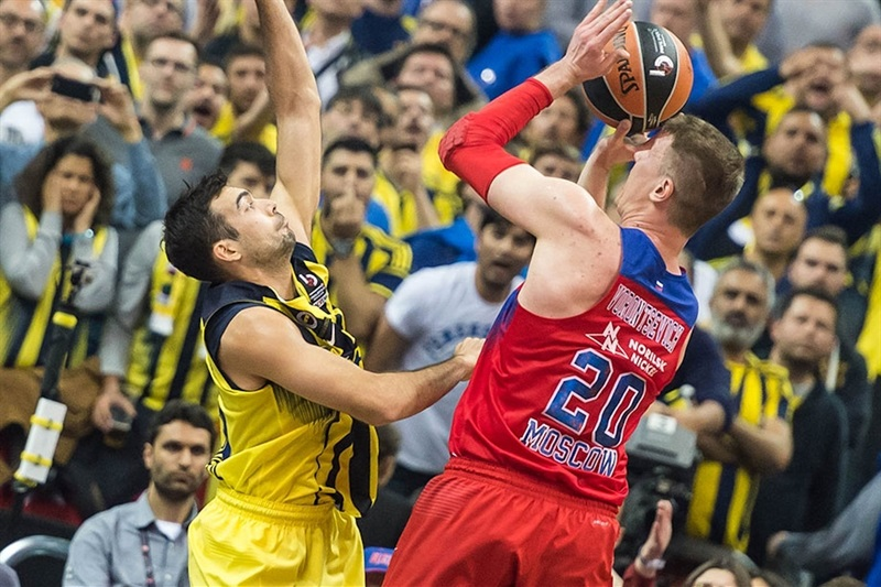 Andrey Vorontsevich - CSKA Moscow - Final Four Berlin 2016 - EB15
