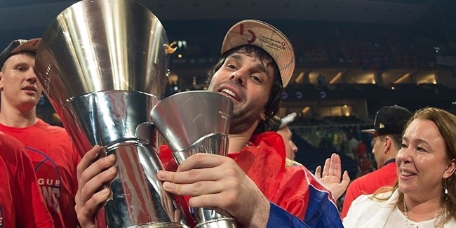 On This Day, 2016: CSKA takes the crown - in overtime