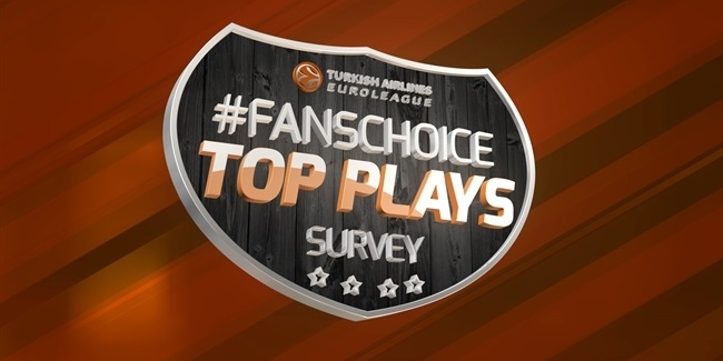#FANSCHOICE Top Plays Survey: Choose your favorite play!