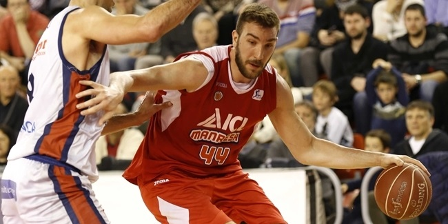 Unicaja adds size with Musli