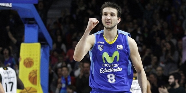 Partizan adds size with Bircevic