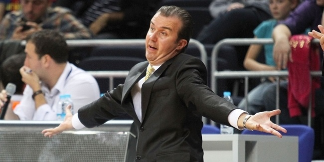 Jerusalem appoints Pianigiani as head coach