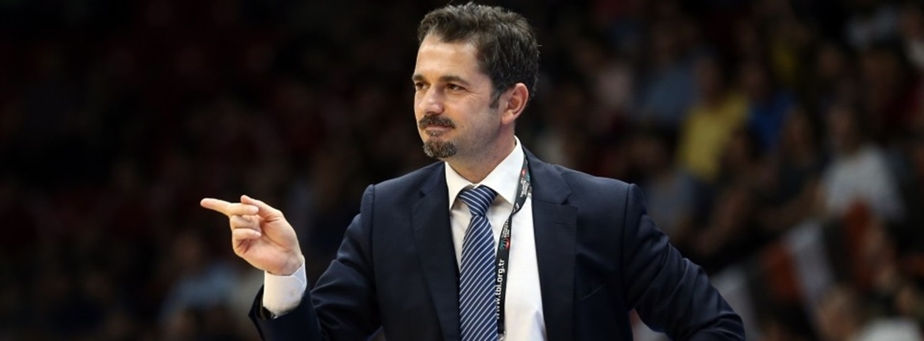 ALBA Berlin names Caki head coach