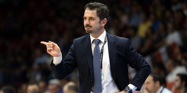 Darussafaka appoints Caki as head coach