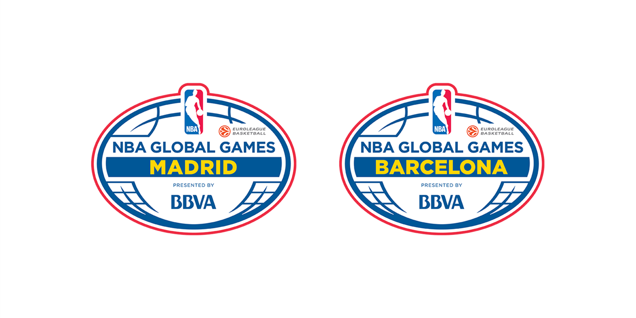 Madrid, Barcelona ready to face Oklahoma City in NBA Global Games