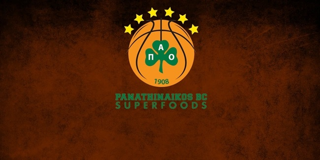 2016-17 Team Profile: Panathinaikos Superfoods Athens
