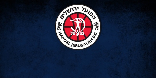 2016-17 Team Profile: Hapoel Bank Yahav Jerusalem