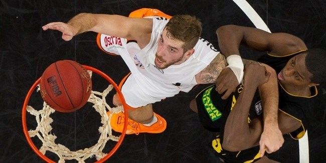 ratiopharm Ulm brings back Ohlbrecht