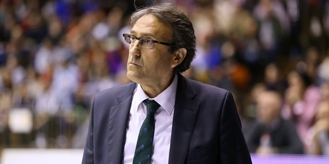 Gran Canaria finds new coach in Casimiro