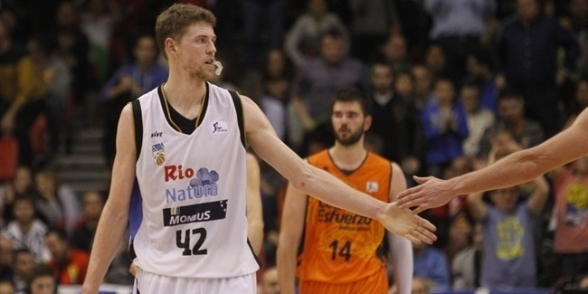 Hapoel adds size with Peterson, Rosefelt
