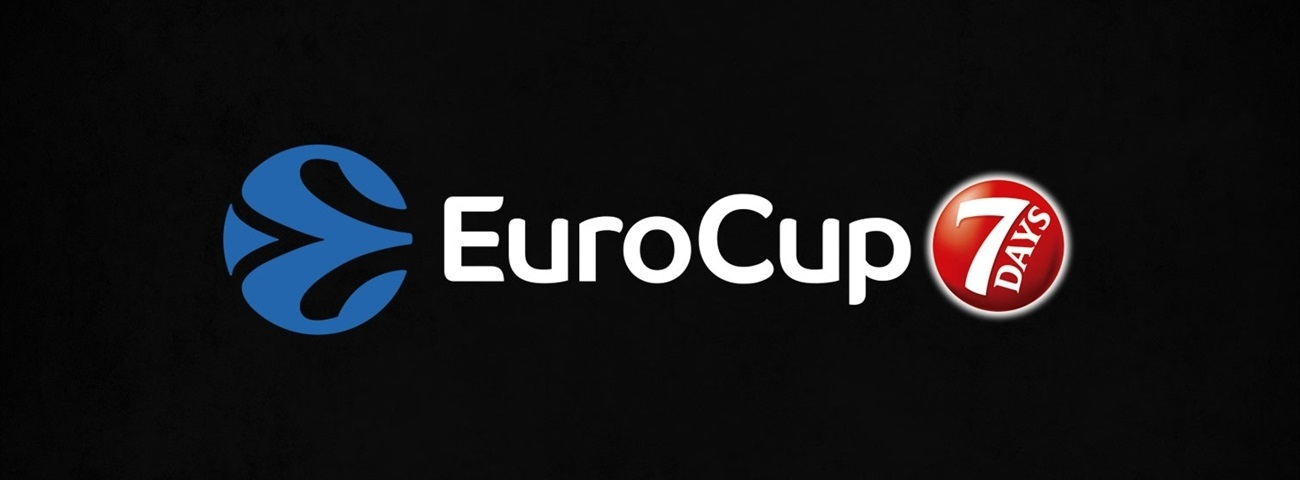 7DAYS EuroCup draw set to take place on July 5