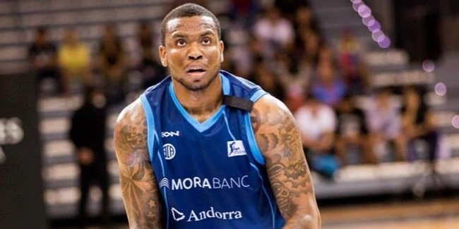 Jerusalem inks forward Jones long term