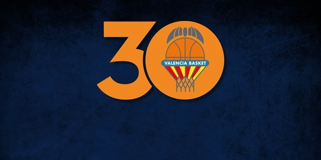 2016-17 Team Profile: Valencia Basket